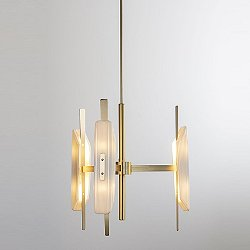 Glaive Pendant Light