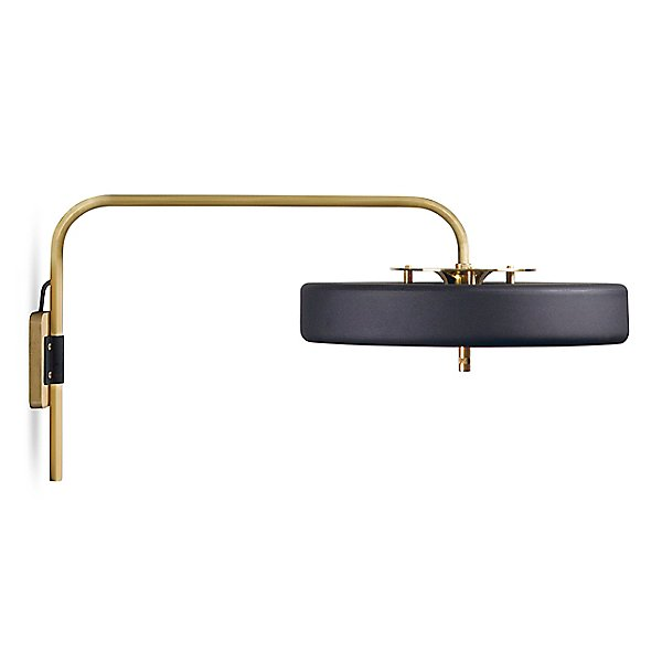 Revolve Wall Sconce