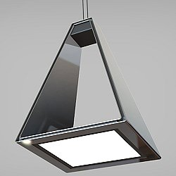 Tria LED Pendant Light