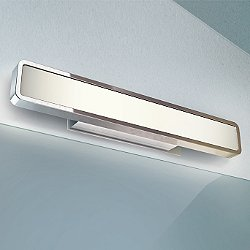 Surface LED Bath Light