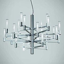 Seraph LED Chandelier