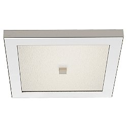 Nano LED Flush Mount Ceiling Light