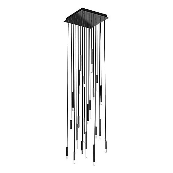 Steelos Square LED Pendant Light
