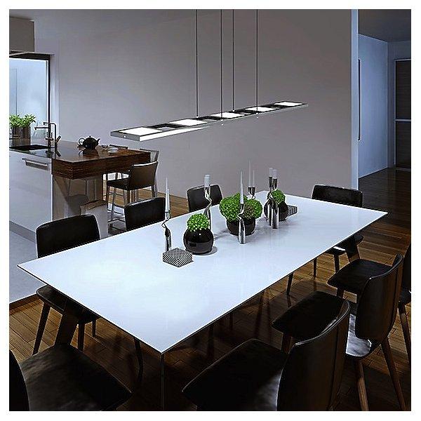 Quadra LED Pendant Light