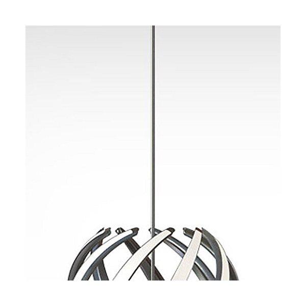 Optional Stem Section for Swirl LED Pendant Light