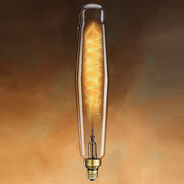 Grand Nostalgic ET25 Spiral Filaments Lamp