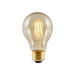 Nostalgic Led Filaments A19 Lamp