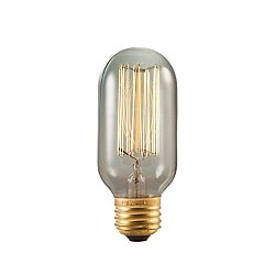 Nostalgic Edison T14 Vintage Thread Filaments Lamp
