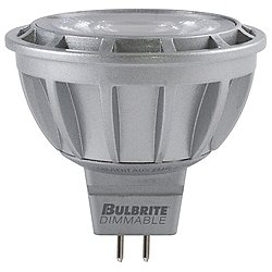 8W 12V GU5.3 LED MR16 35 Deg. 3000K Bulb
