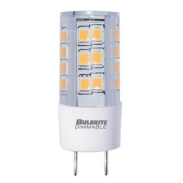4.5W 120V T4 GY8 LED Bulb