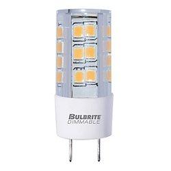 4.5W 120V T4 GY8 Clear LED Bulb