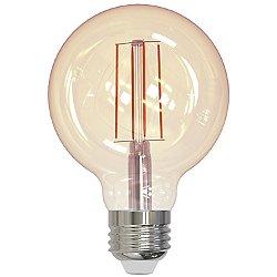 5W 120V G25 E26 Nostalgic Bulb