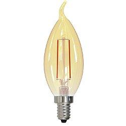 2.5W CA10 E12 LED Nostalgic Bulb