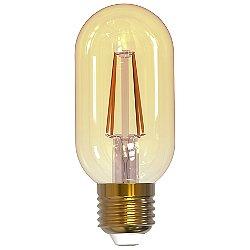 4W 120V T14 E26 Nostalgic LED Bulb