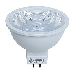7.5W 12V MR16 GU5.3 LED Bulb