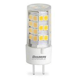 5W 12V T7 GY6.35 Clear LED Bulb