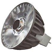 9W 12V LED MR16 GU5.3 V3 Vivid NFL Bulb