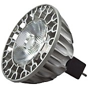 9W 12V LED MR16 GU5.3 V3 Vivid Flood Bulb