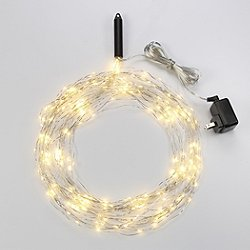 Starry Indoor LED String Lights