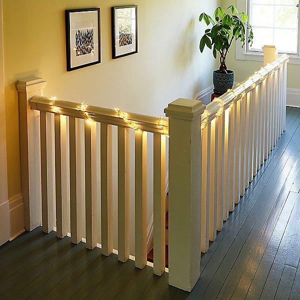 Starry Indoor LED String Lights