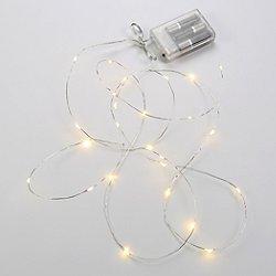 Starry Indoor LED String Lights 2 Battery Pack