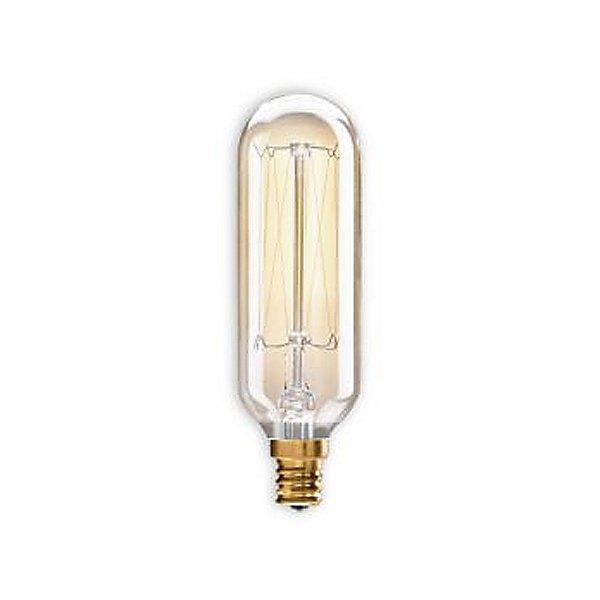 Nostalgic T8 Thread Filaments Lamp