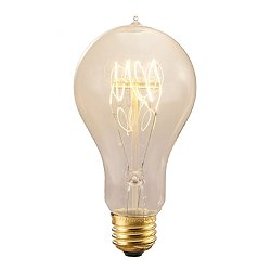 Nostalgic Edison A23 Victorian Loop Filaments Lamp