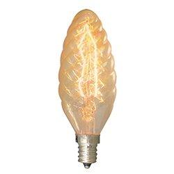 Nostalgic B11 Torpedo Chandelier Lamp