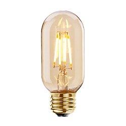 Nostalgic Radio Tube Lamp