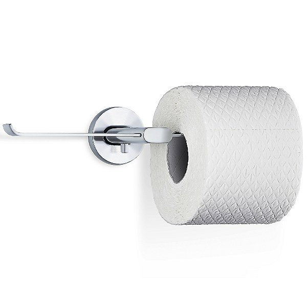 Areo Twin Toilet Paper Holder