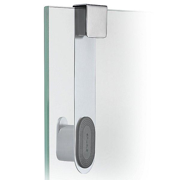 Areo Glass Shower Overdoor Hook