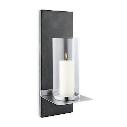 Finca Wall Candle Holder