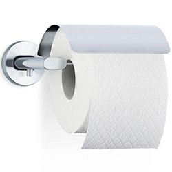 Areo Toilet Paper Holder with Cover