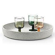 Moon Decorative Bowl Tray