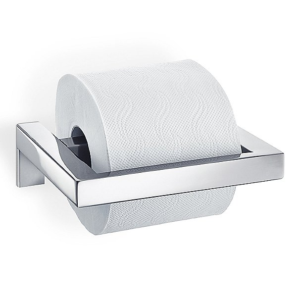 MENOTO Wall Mounted Toilet Paper Holder