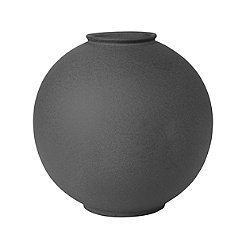 RUDEA Round Vase