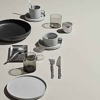 Mirage Grey color, in use