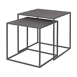 FERA Nesting Side Tables - Set of 2