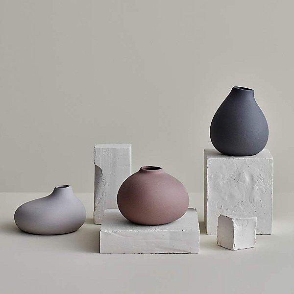 NONA Mini Vases Set of 3