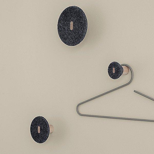 PELA Wall Hooks Set of 3