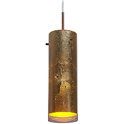 Cyrus Line Voltage LED Pendant Light