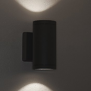 Anthracite finish / illuminated