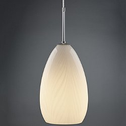 Cassini Line Voltage LED Pendant Light