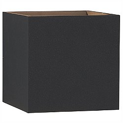 QB Outdoor Wall Sconce (Anthracite) - OPEN BOX RETURN