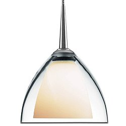 Rainbow II Down Pendant Light