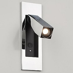 Letto Square Display Light