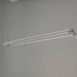 Line Linear Pendant Light