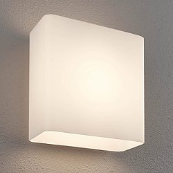 Glaz LED Wall Sconce by Bruck Lighting - OPEN BOX RETURN