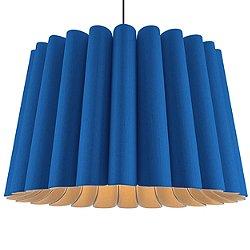 Renata Long Acoustic Pendant Light