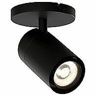 GX15 LED Monopoint by Bruck Lighting (Black)-OPEN BOX RETURN